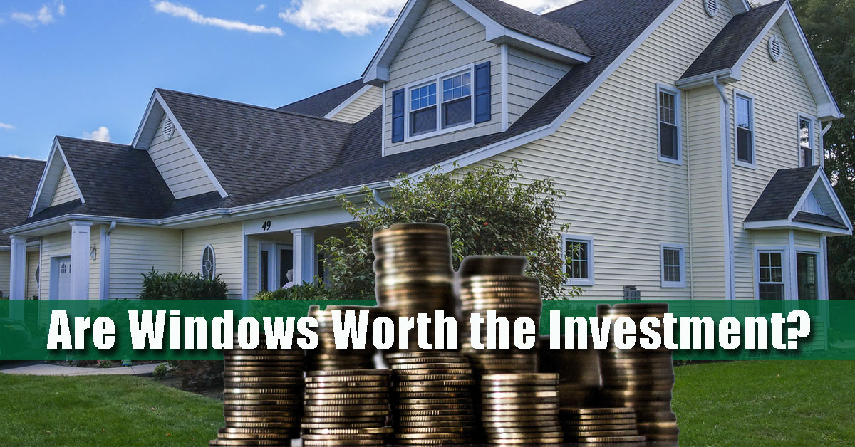 Are Replacement Windows Really Worth the Investment on Long Island?