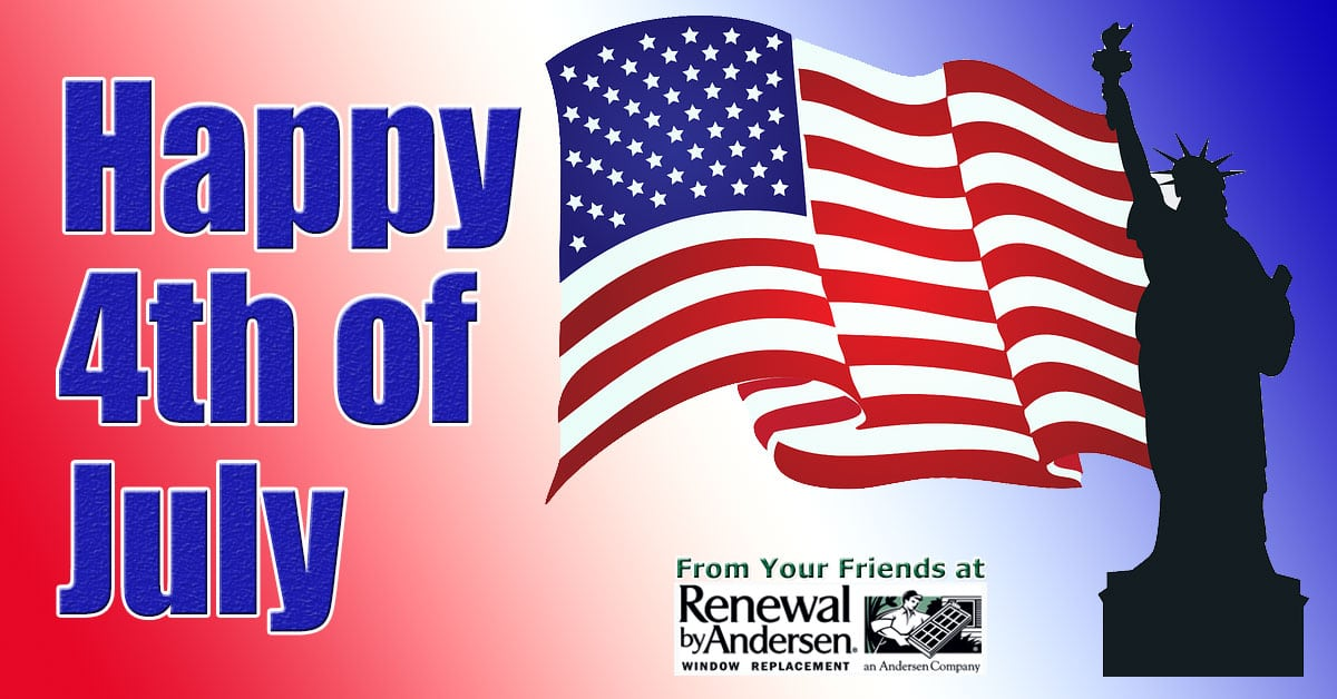 Happy Independence Day Long Island and New York