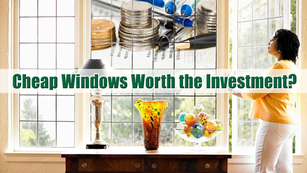 CHEAP WINDOW INVESTMENT LONG ISLAND NY