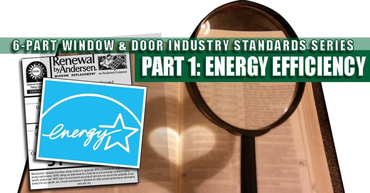 window energy efficiency standards long island new york