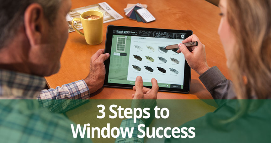 A Homeowner's Guide for Selecting Replacement Windows