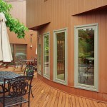 Renewal by Andersen Replacement Window & Door installation in Saint James, Long Island, NY