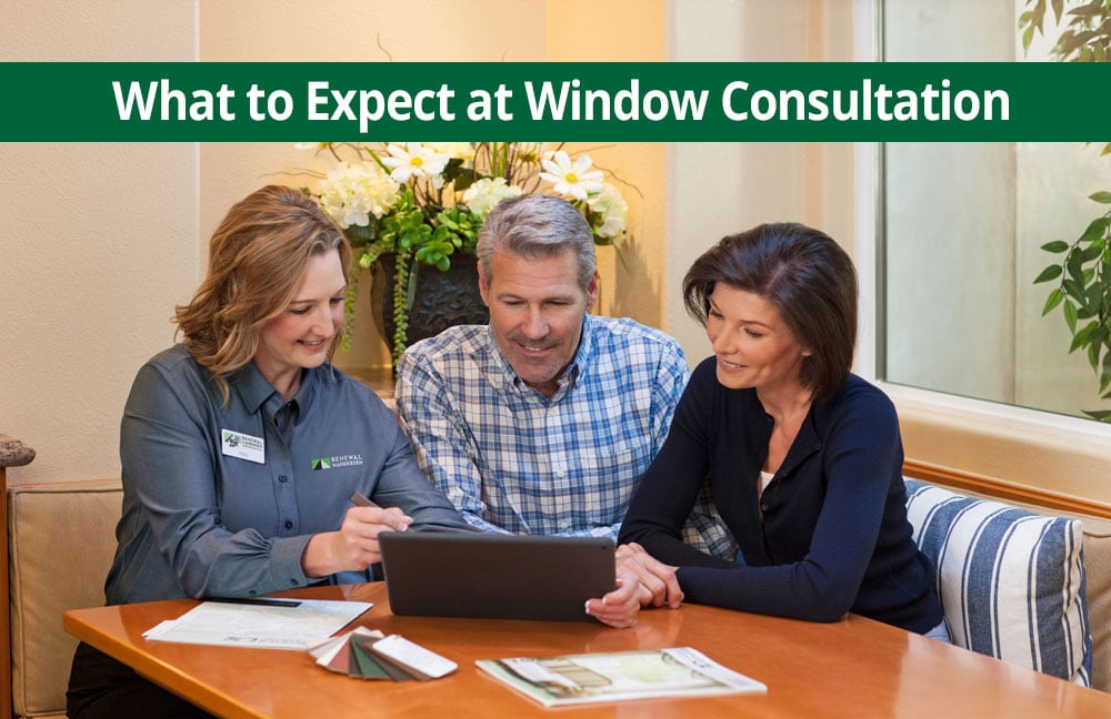 What to Expect at Your Replacement Window Estimate on Long Island